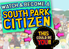 South Park Citizen