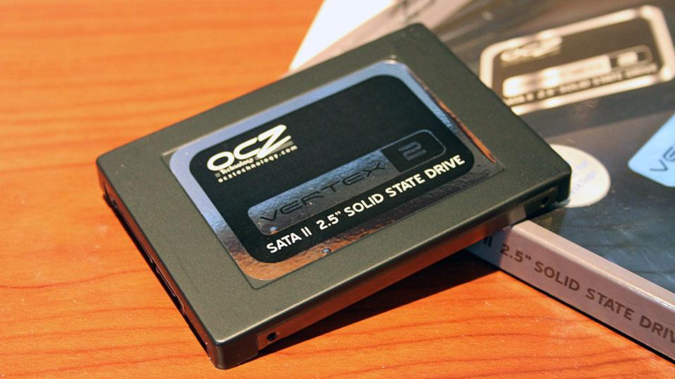 OCZ-Vertex-2-SSD