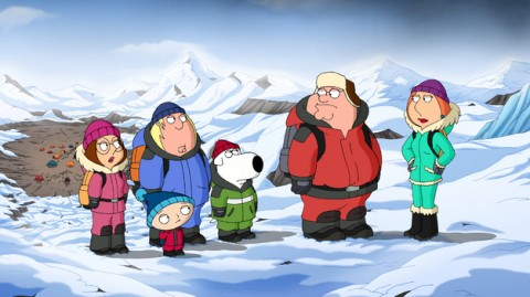 family guy into fat air full episode