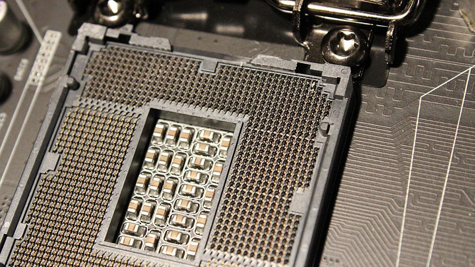Intel-Socket-1155