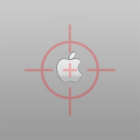 Targeting-Apple