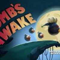 Angry Birds Toons: Bomb's Awake
