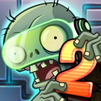 Plants vs. Zombies 2: Far Future and Return of Zen Garden