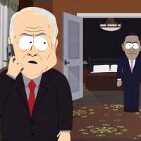 "South Park: Season 12 Episode 12 - ""About Last Night..."""