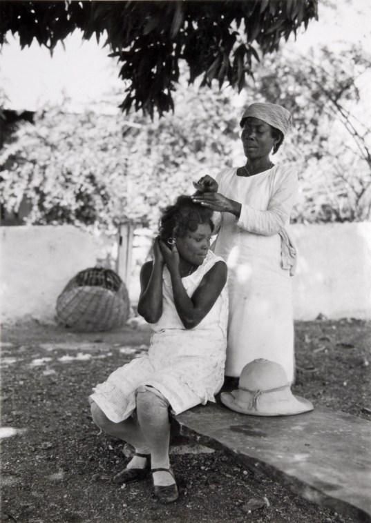Port-au-Prince, Haiti c.1933