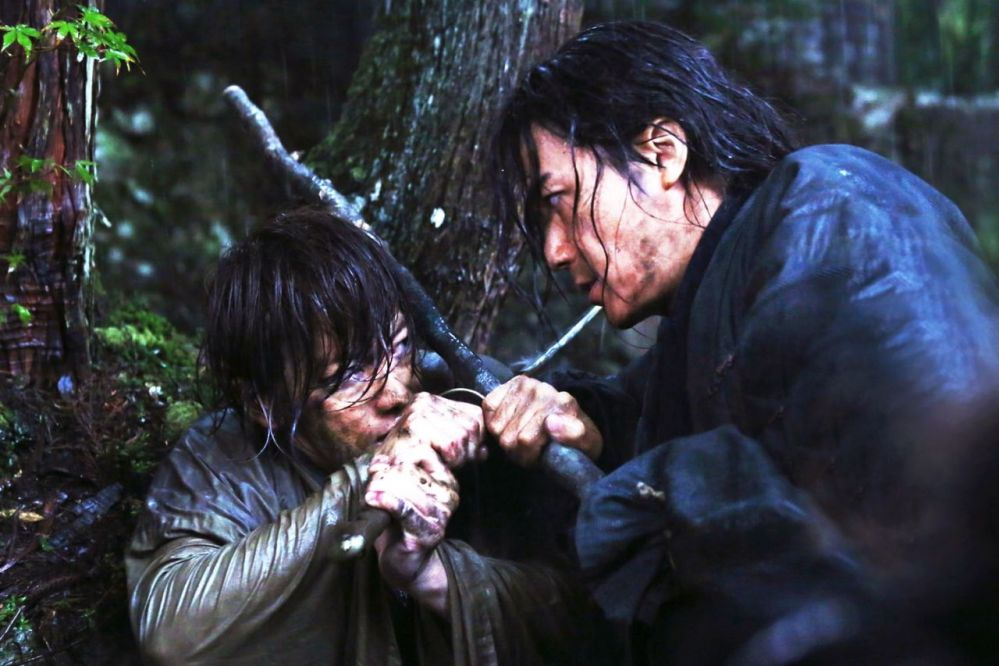 'Rurouni Kenshin: The Legend Ends' Review: The Introspection (3/6)