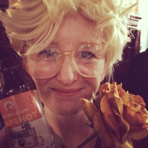 Lovin #Snapshot @newbelgium #drinkandspoon #craftbeer #craftbeercommunity #beerporn #beerlove #yum #instagood #instabeer