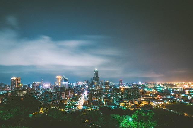 just-wanna-travel:  Kaohsiung, China