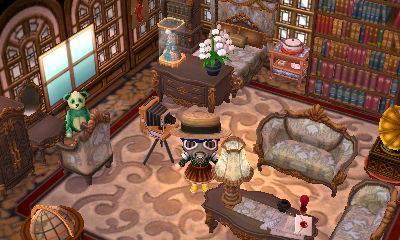 acnl bathroom   Tumblr on Animal Crossing Living Room Ideas  id=97938
