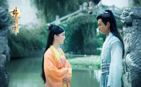 Qiao ZHenyu Zhang Meng