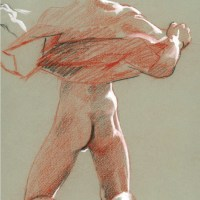 Drawings Francia   1921-1998 Raymond Carrance  / Czanara