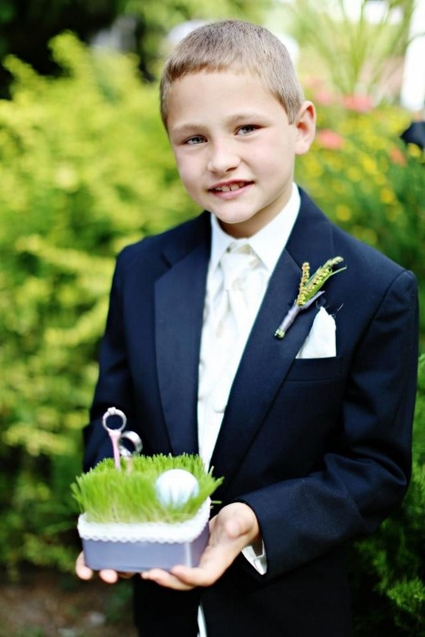 Ring Bearer Ideas The Poughkeepsie Grand Hotel