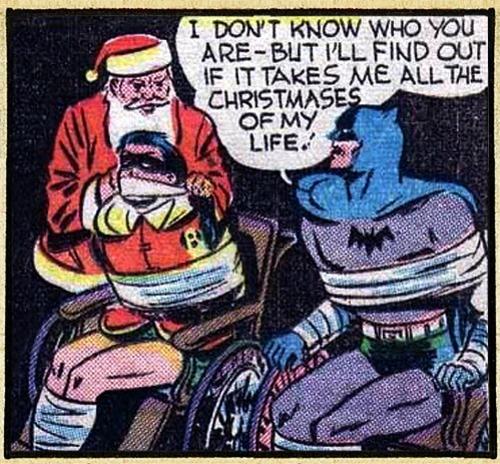 Batman Christmas.Batman Christmas Berkeley Place