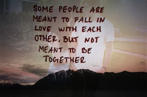 People Be Love Summer Days Meant Some Fall Not Are Meant 500 Together