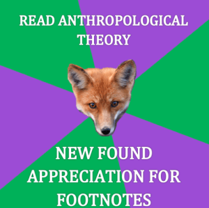 anthropological theory on Tumblr