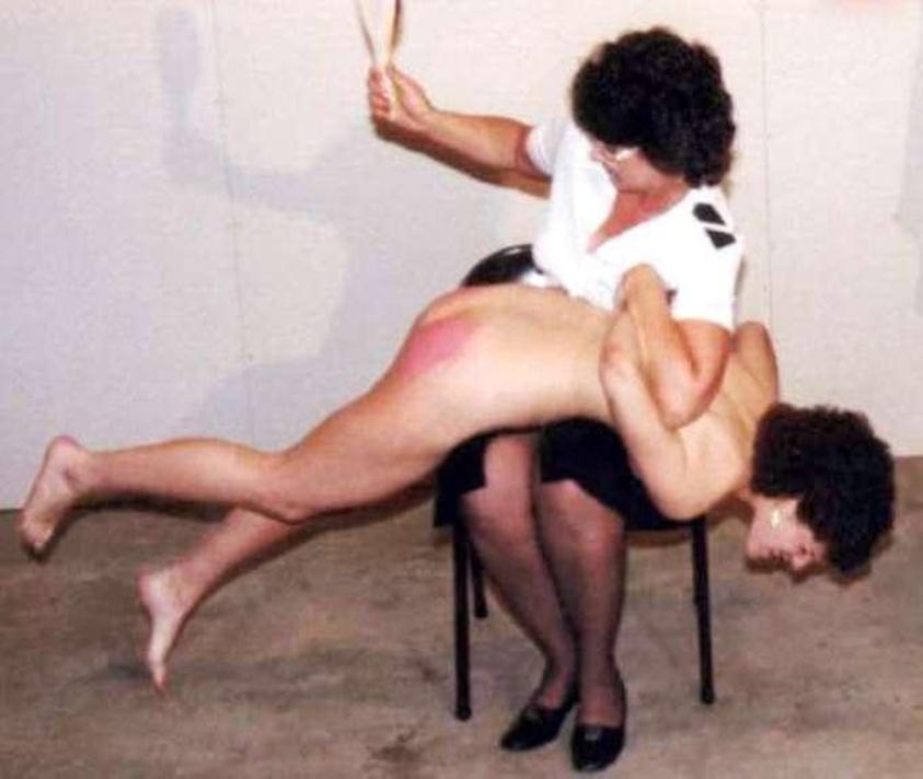 Tit bondage by