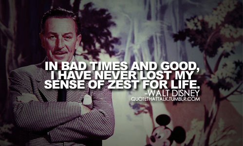 15 Walt Disney quotes on life and dreams to remember on his birthday  4     A man should never neglect is family for business     walt disney quotes