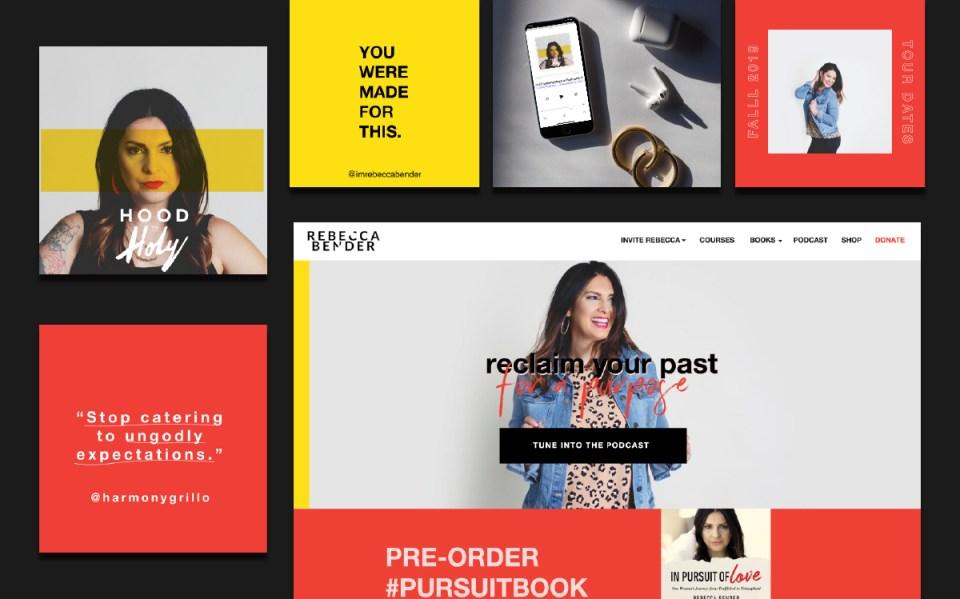 Rebecca Bender Brand and Web Design-1