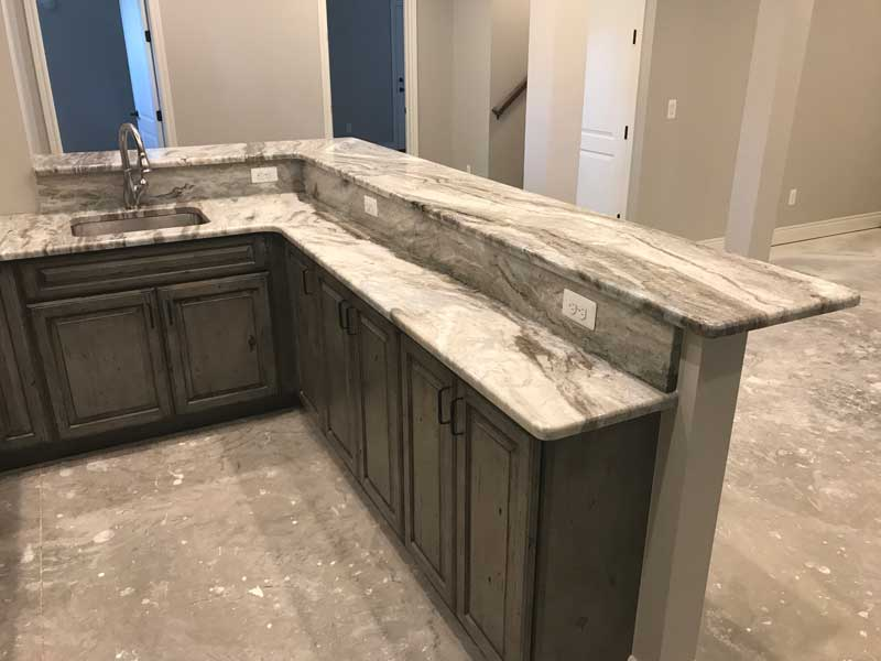 Other Uses For Natural Stone - Great Lakes Granite & Marble