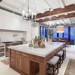 The Most Amazing Kitchen Islands You Have Ever Seen