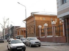 ул. Богдана Хмельницкого, д. 26