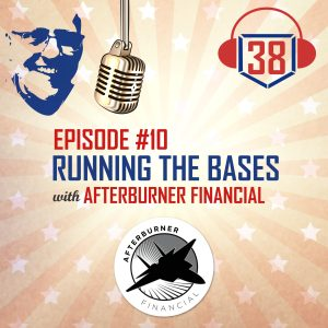 Running the Bases with Afterburner Financial