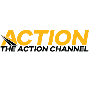 action channel logo