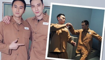 Chilam Cheung and Sunny Wang's New Series Reaches Over 100