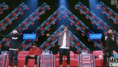 Rap of China Resurrection Battle