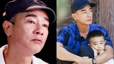 Jordan Chan Jasper Chan Regrets Over Selling Younger Brother_EBC News