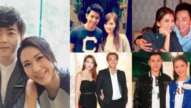 Hong Kong Celebrity Breakups