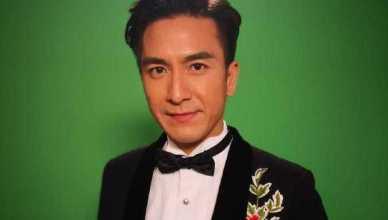 Kennetha Ma Weibo