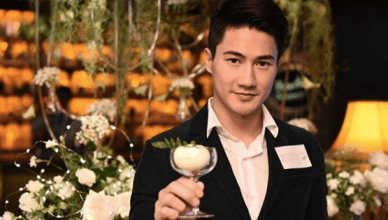Arnold Kwok Charged with DUI Instagram