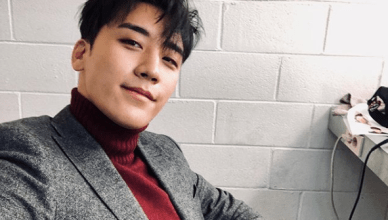 Big Bang's Seungri Announces Departure from Entertainment Industry IG_03.11.19