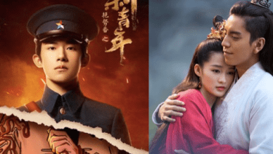 China Rumored to be Implementing Ban on Period Dramas