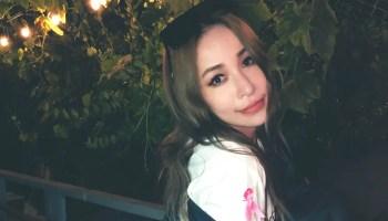 Kai Ko Denies Dating 18 Year Old UCLA Rich Girl, Lillian