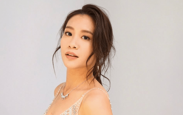 Come Home Love Lo And Behold S Iris Lam Recounts Growing Up In A Single Parent Family 38jiejie 三八姐姐