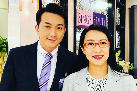Andy Wong Regrets Not Doing One Thing With Janice Shum In Come Home Love Lo And Behold 38jiejie 三八姐姐