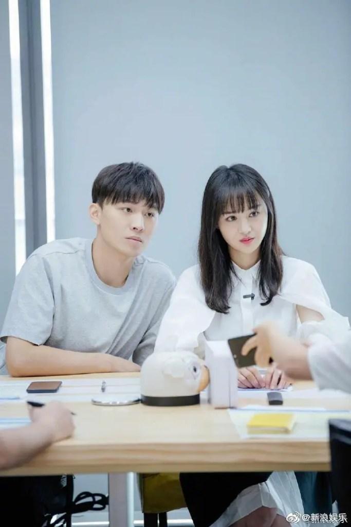 Zheng Shuang and Boyfriend, Zhang Heng, Rumored to Have Broke Up