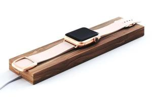 Composure Apple Watch Charging Dock