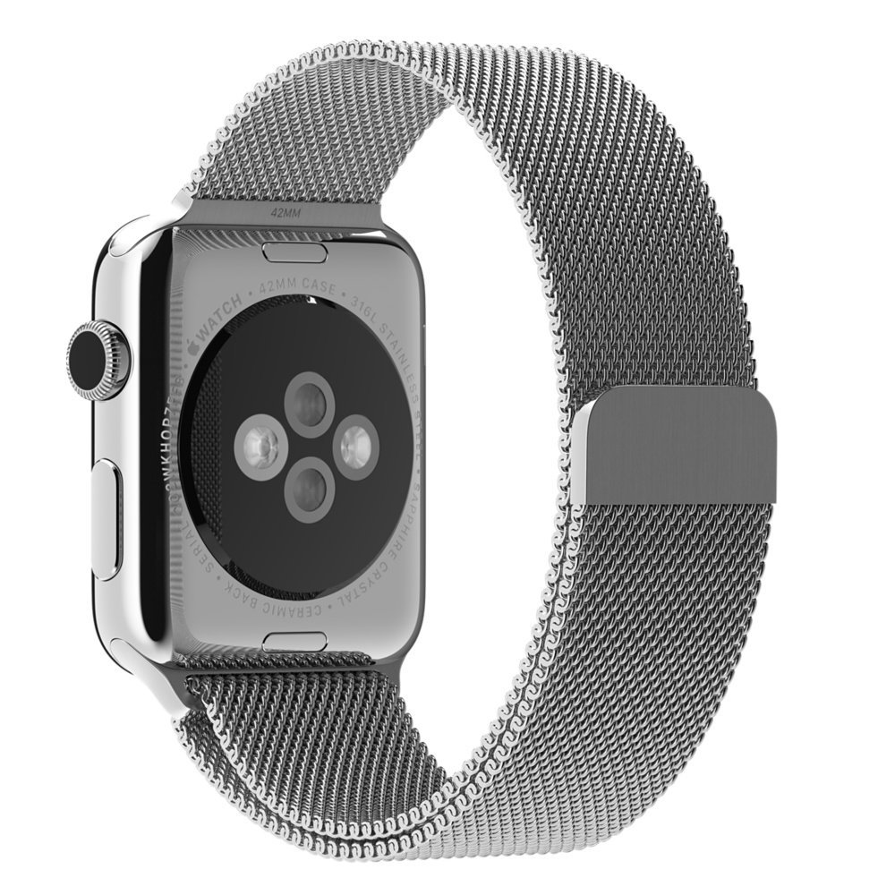 38mm Apple Watch Bands | Buy Leather, Stainless Steel