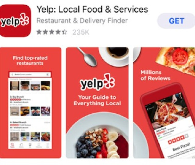 Yelp Video Poster Frame