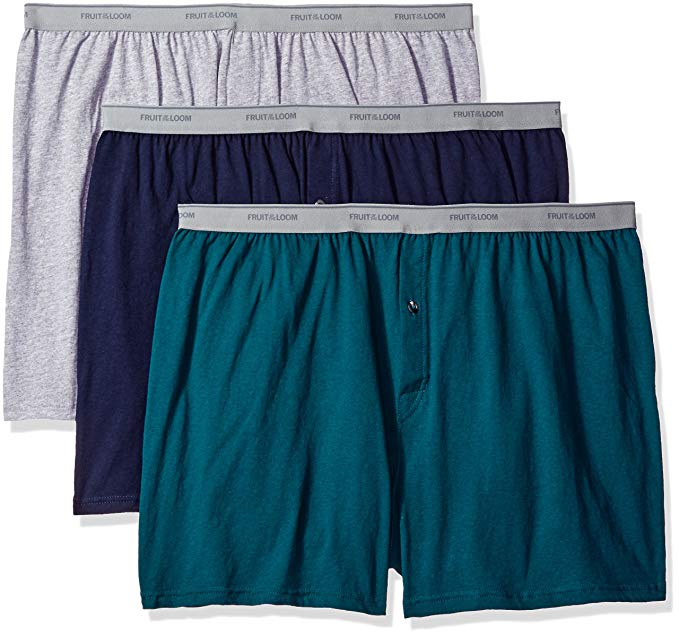 What do you wear under board shorts? cotton-boxers-board-shorts