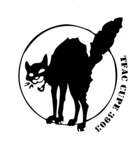 The TFAC black cat.