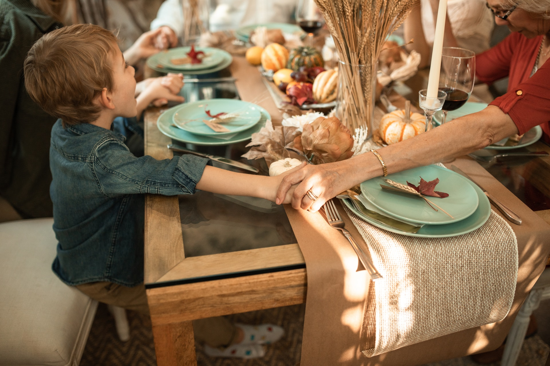 How To Teach Kids The History Of Thanksgiving Respectfully