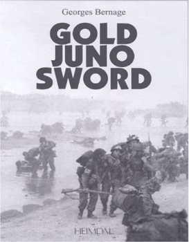 Heimdal 2003 BERNAGE Georges Gold Juno Sword
