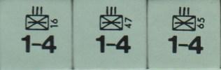 Avalon Hill France 1940 pions extrait