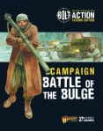 Osprey 2017 Bolt Action Second Edition Campaign Battle of the Bulge
