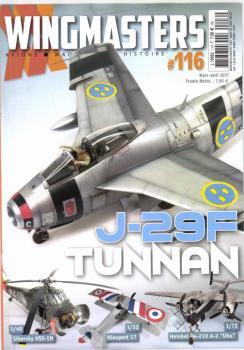 Wingmasters 116