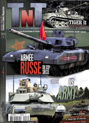 Trucks and Tanks TnT 063